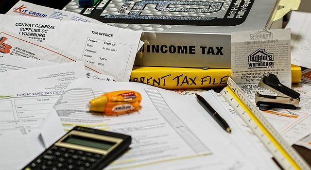 Independent Tax Tips